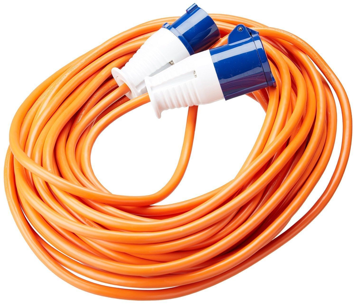 25m Mains Cable - £33.00