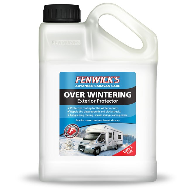 1ltr Fenwicks Over Wintering