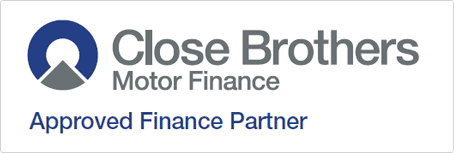 Close Brothers Motor Finance - Approved Finance Partner