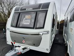 2019 Elddis Chatsworth 550
